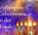 Verborgene Geheimnisse in der Torah (CDs)