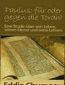 Paulus: für oder gegen die Torah (CDs)