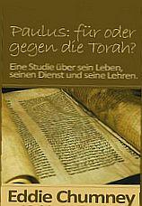 Paulus: für oder gegen die Torah