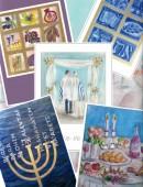 Postkarten-Set (5 Karten)