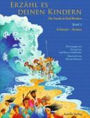 Erzähl es deinen Kindern – Die Torah in fünf Bänden – Band 2