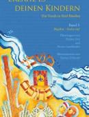 Erzähl es deinen Kindern – Die Torah in fünf Bänden – Band 3