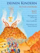 Erzähl es deinen Kindern – Die Torah in fünf Bänden – Band 5