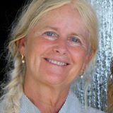 Birgitta Yavari-Ilan