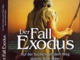 Der Fall Exodus (DVD)